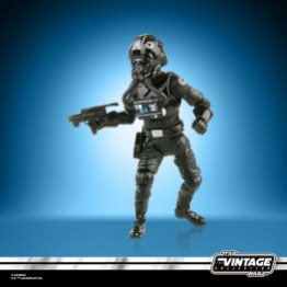 STAR WARS THE VINTAGE COLLECTION 3.75-INCH TIE FIGHTER PILOT Figure - oop (3)