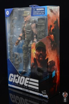g.i. joe classified series gung-ho figure review - package side