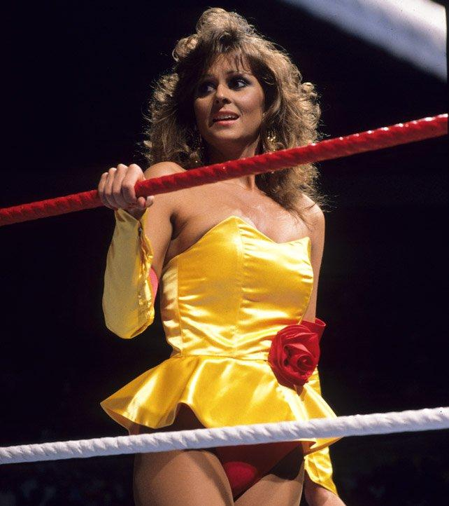 miss elizabeth summerslam 1988