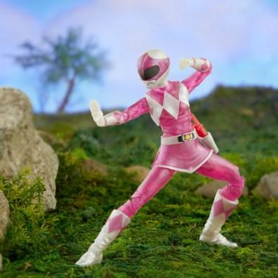power rangers lightning collection Metallic Pink Ranger_0002