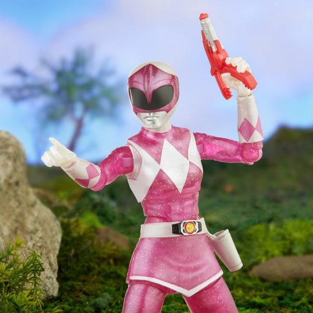 power rangers lightning collection Metallic Pink Ranger_0006