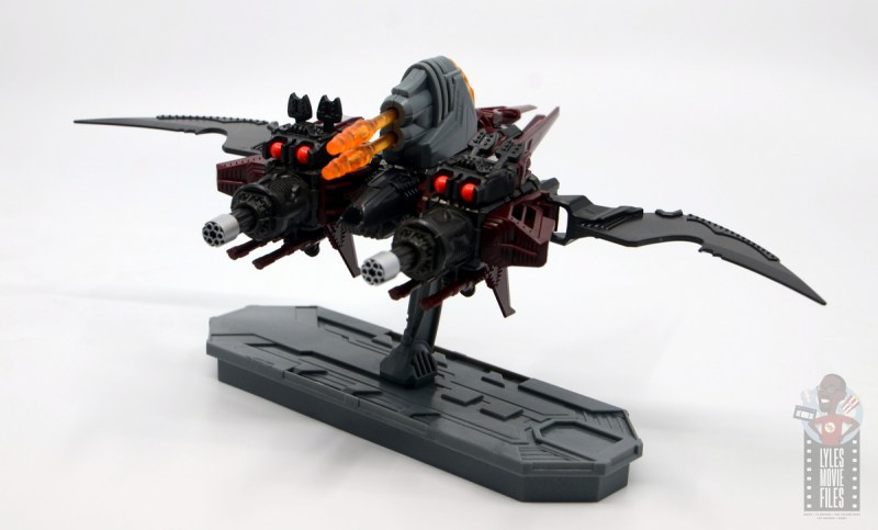 snap ships klaw attack striker review - uju cannon