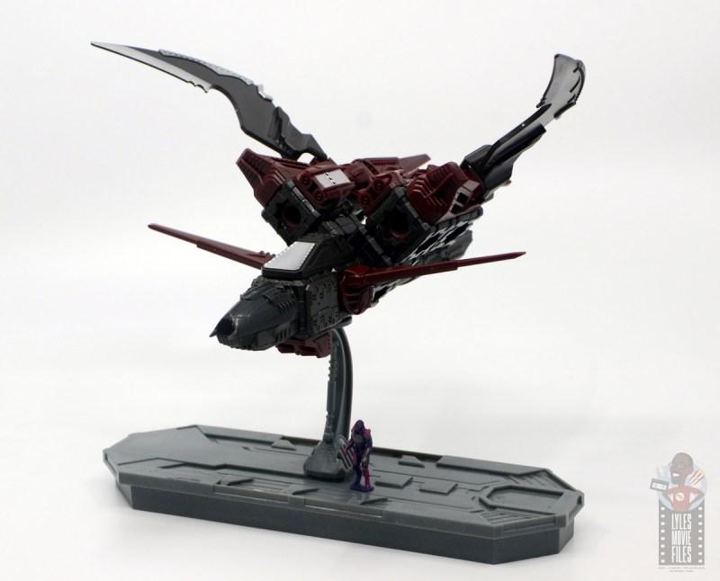 snap ships klaw interceptor review -random build