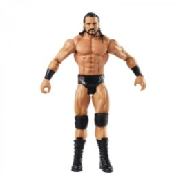 wwe basic series drew mcintyre - arms out