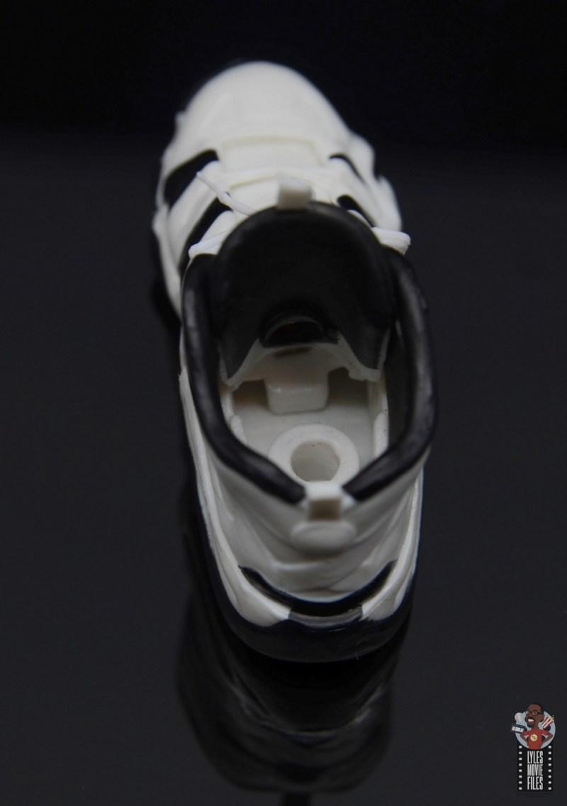 enterbay nba masterpiece kobe bryant figure review - high tops sneakers tops