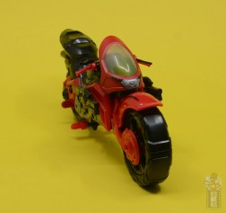 g.i. joe classified series baroness and cobra coil figure review - cobra coil front