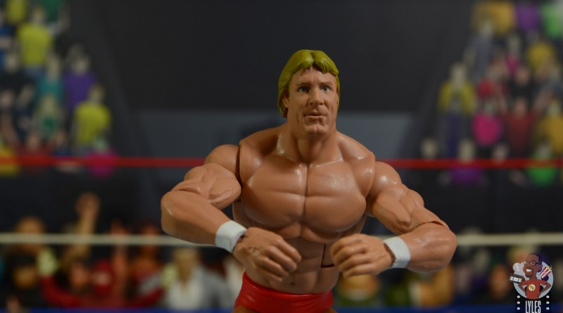 wwe legends series 8 paul orndorff figure review - main pic