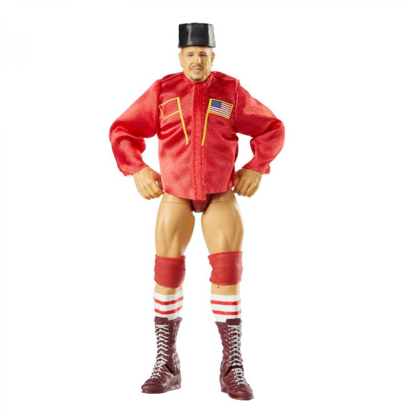 wwe legends series 9 nikolai volkoff wearing accessories