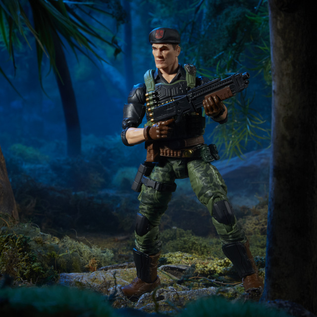 G.I. JOE Classified Series - Flint - Image 1