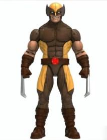 Hasbro Pulse Fan First Fridays Marvel Legends - wolverine
