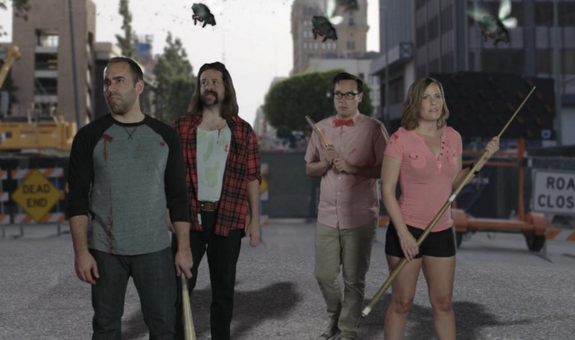 cicada movie review - the crew on the streets