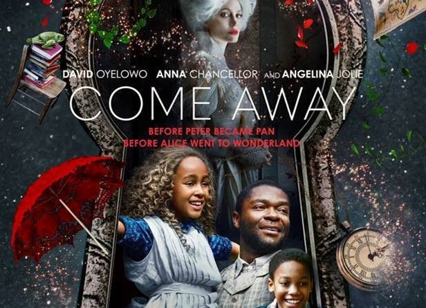 come away giveaway