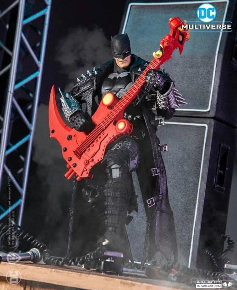 dc multiverse dark nights death metal reveals - batman