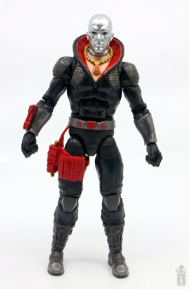 gi joe classified series destro figure review -front