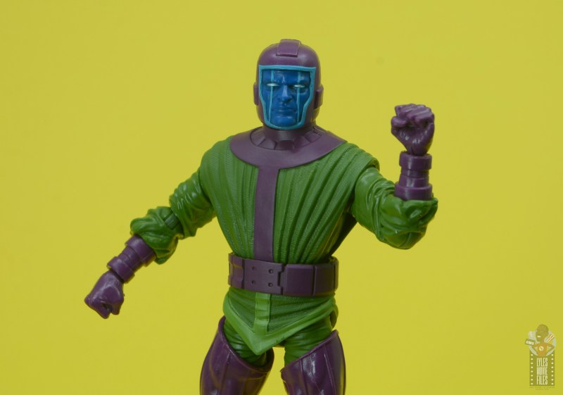 marvel legends kang figure review -main pic