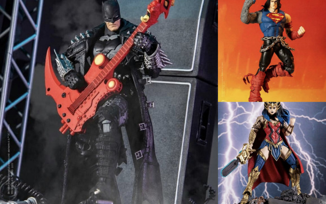 mcfarlane toys dark nights death metal wave