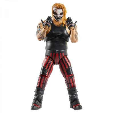 ringside fest 2020 - ultimate edition the fiend - hands up