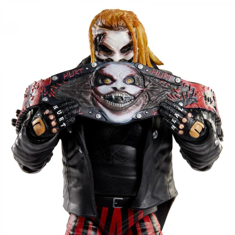 ringside fest 2020 - ultimate edition the fiend -with belt
