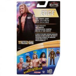 ringside fest 2020 - wrestlemania elite collection - wm 22 edge -package rear