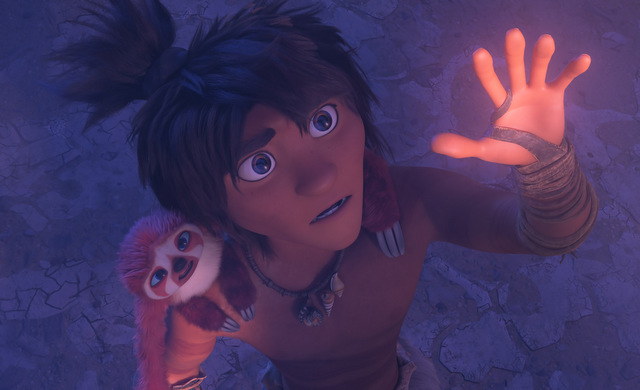 the croods a new age review - guy