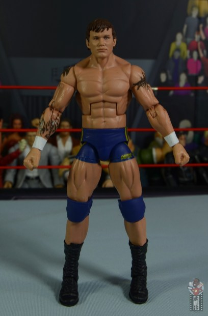 wwe decade of domination randy orton figure review - front