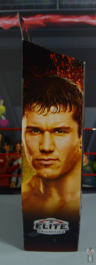 wwe decade of domination randy orton figure review - package right side