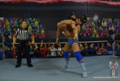 wwe elite don muraco figure review - powerslam to ted dibiase