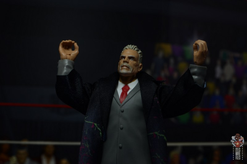wwe legends series 8 ultimate warrior figure review - looking to the heavens