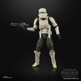 STAR WARS THE BLACK SERIES ARCHIVE 6-INCH IMPERIAL HOVERTANK DRIVER Figure - oop (4)