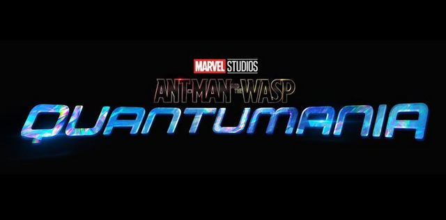 ant-man and the wasp quantumania title