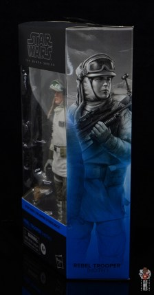 star wars the black series hoth trooper figure review - package side