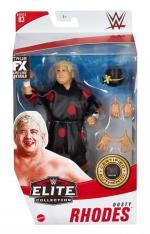 wwe elite 83 - dusty rhodes package