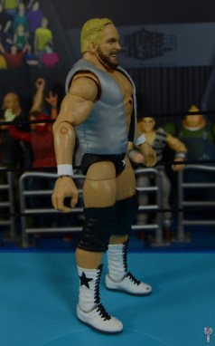 wwe elite series 81 stunning steve austin figure review - ring gear right side