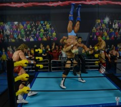 wwe elite series 81 stunning steve austin figure review - suplex to ric flair