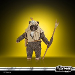 STAR WARS THE VINTAGE COLLECTION LUCASFILM FIRST 50 YEARS 3.75-INCH PAPLOO Figure - oop (1)