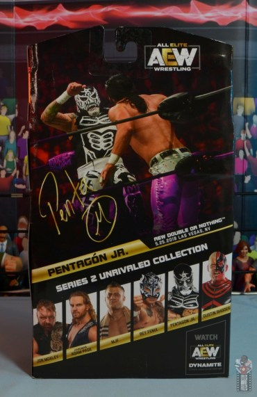 aew-unrivaled-pentagon-jr-figure-review-package-rear