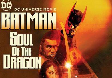 batman soul of the dragon review - main poster