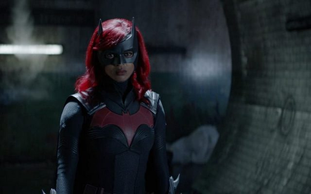 batwoman what happened to kate kane review - javicia leslie as batwoman