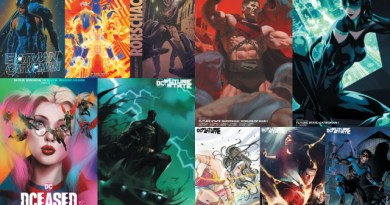 dc comics reviews 1-19-21