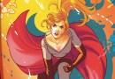future state kara zor-el superwoman #1 main image
