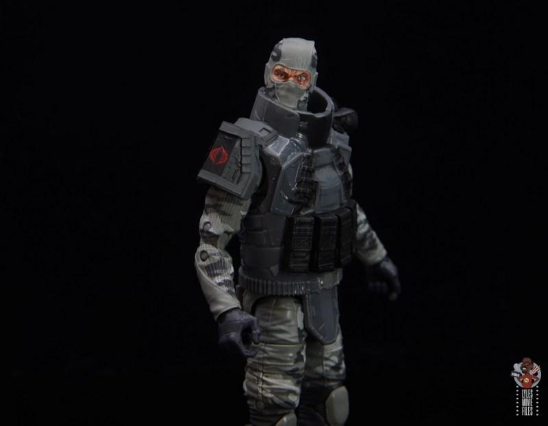 gi joe classified series firefly figure review - wide shot