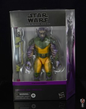 star wars the black series zeb orrelios figure review -package front