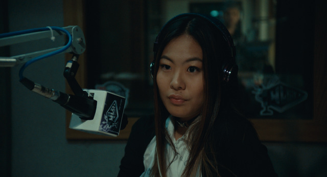 ten minutes to midnight review - nicole kang