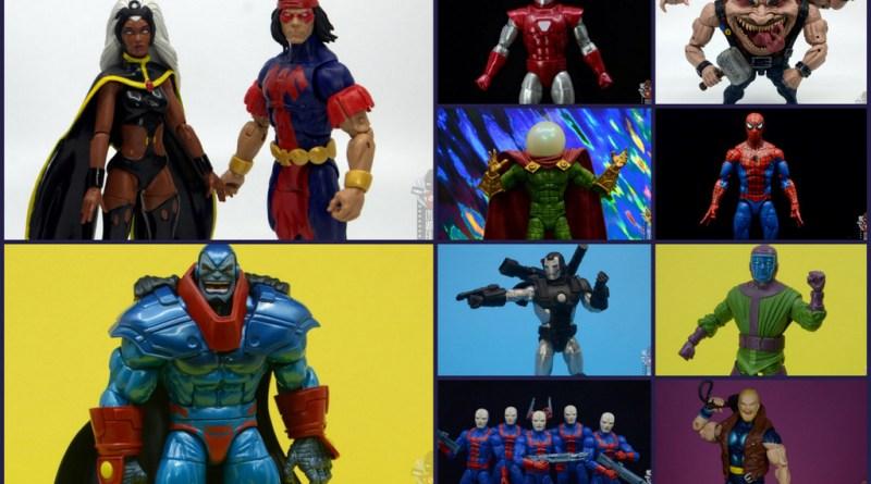 top 10 marvel legends 2020