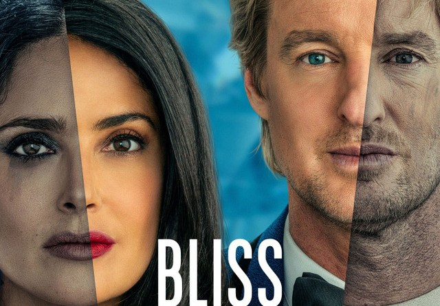 bliss movie review -main poster