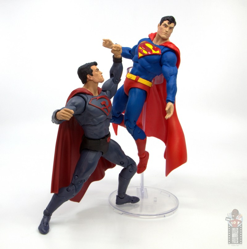 mcfarlane-toys-red-son-superman-figure-review-punching-superman