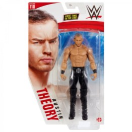 wwe basic 118 - austin theory -package