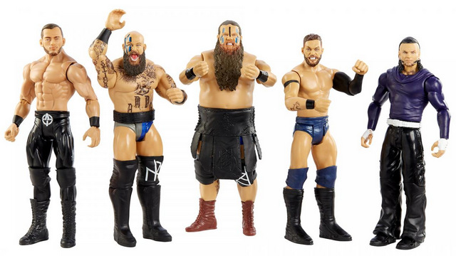 wwe basic 118 - full wave