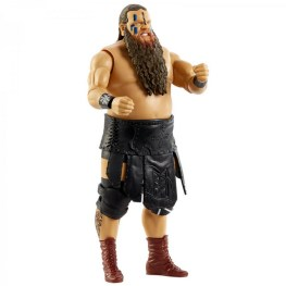 wwe basic 118 -ivar -ready for action