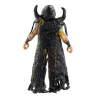 wwe elite 85 aleister black - rear